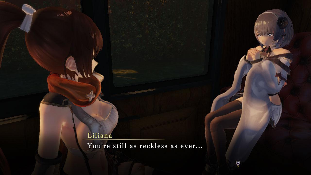 Nights of Azure 2: Bride of the New Moon / よるのないくに2 ~新月の花嫁~ PC Key Fiyatları