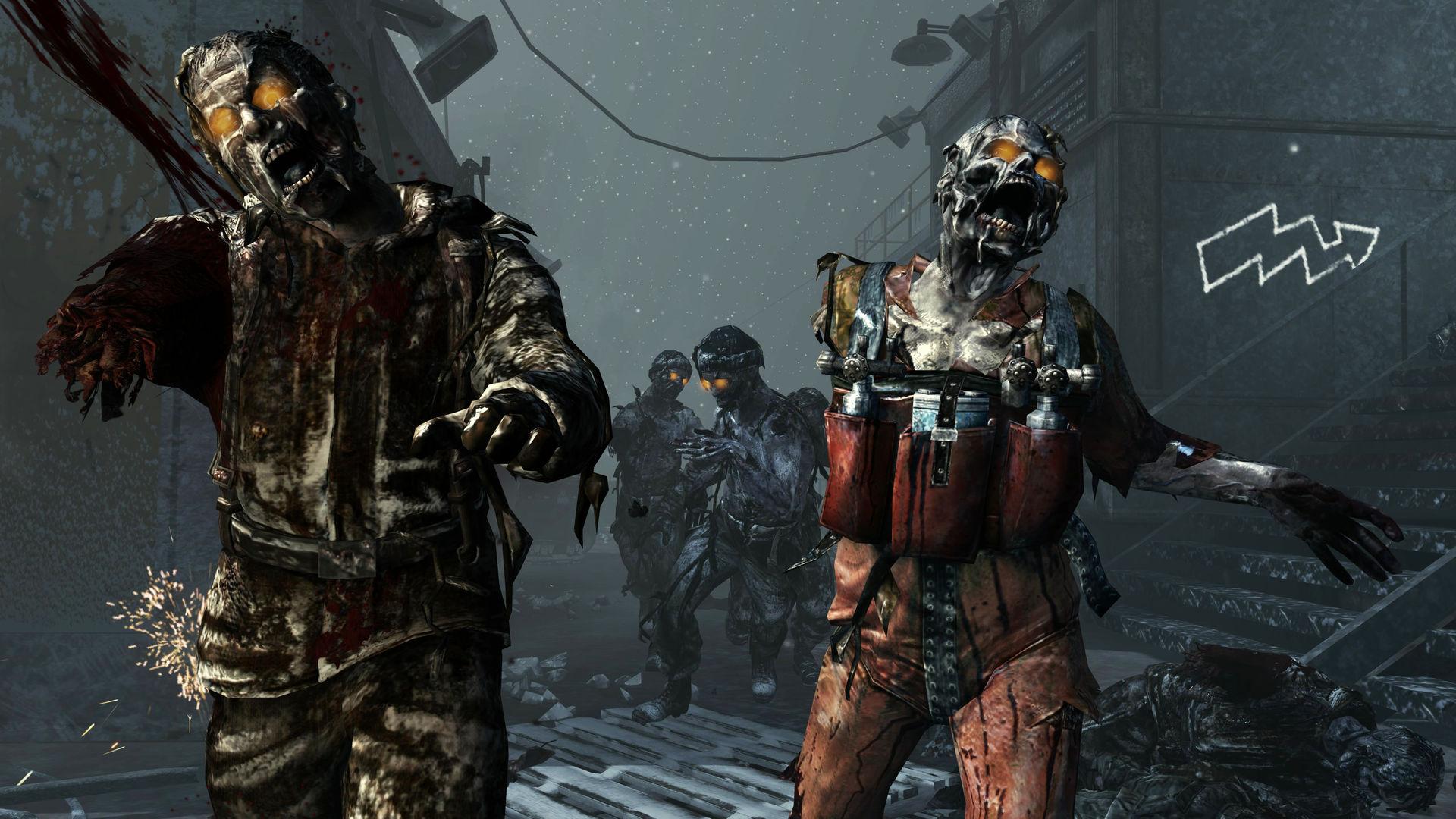 Call of Duty®: Black Ops Escalation Content Pack Fiyat Karşılaştırma