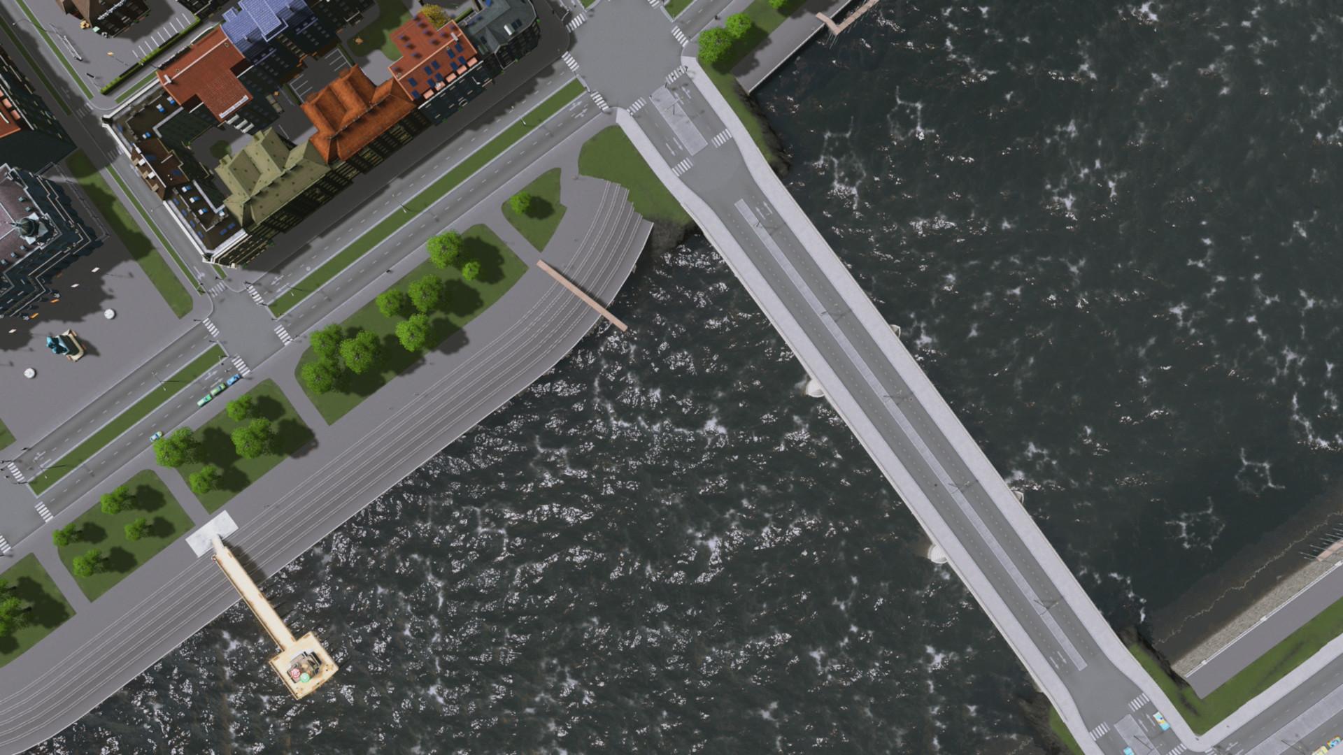 Cities: Skylines - Content Creator Pack: Bridges & Piers PC Key Fiyatları