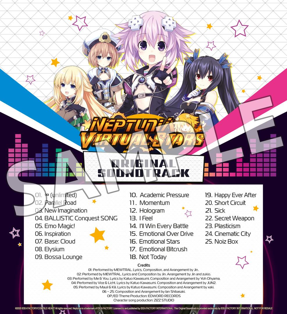 Neptunia Virtual Stars - Deluxe Pack Fiyat Karşılaştırma