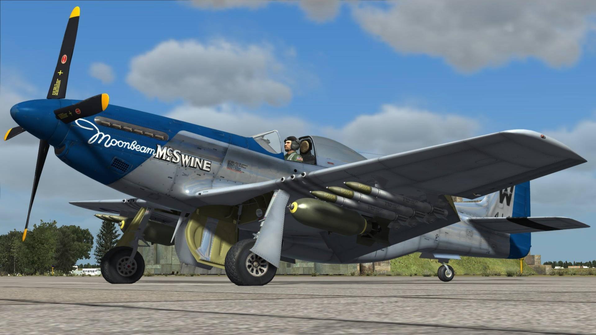 DCS: P-51D Mustang Fiyat Karşılaştırma