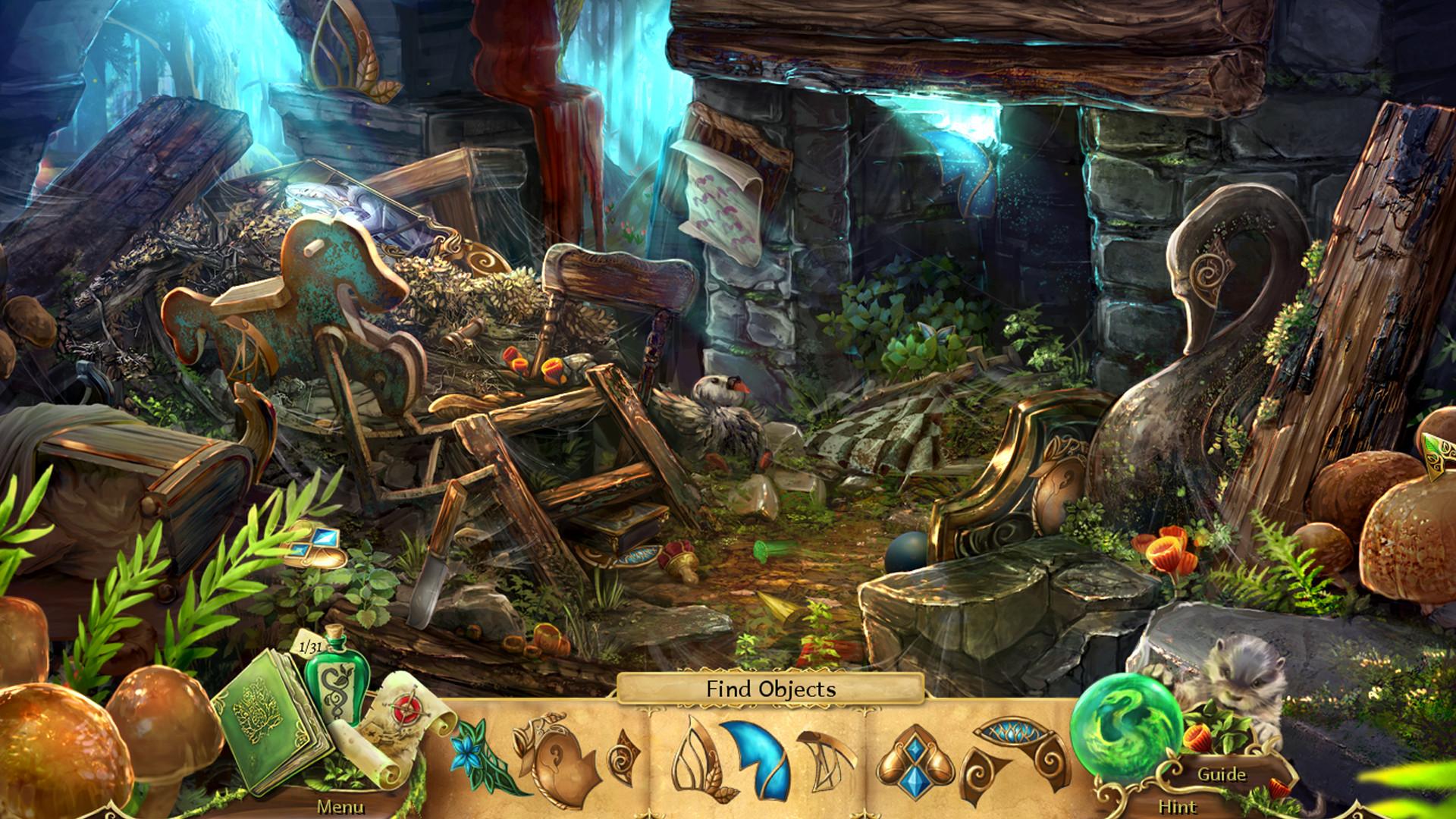 Grim Legends 2: Song of the Dark Swan PC Key Fiyatları