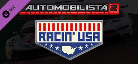 Automobilista 2 - Racin´ USA Pack Pt1