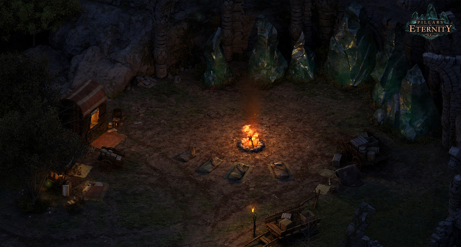 Pillars of Eternity PC Fiyatları