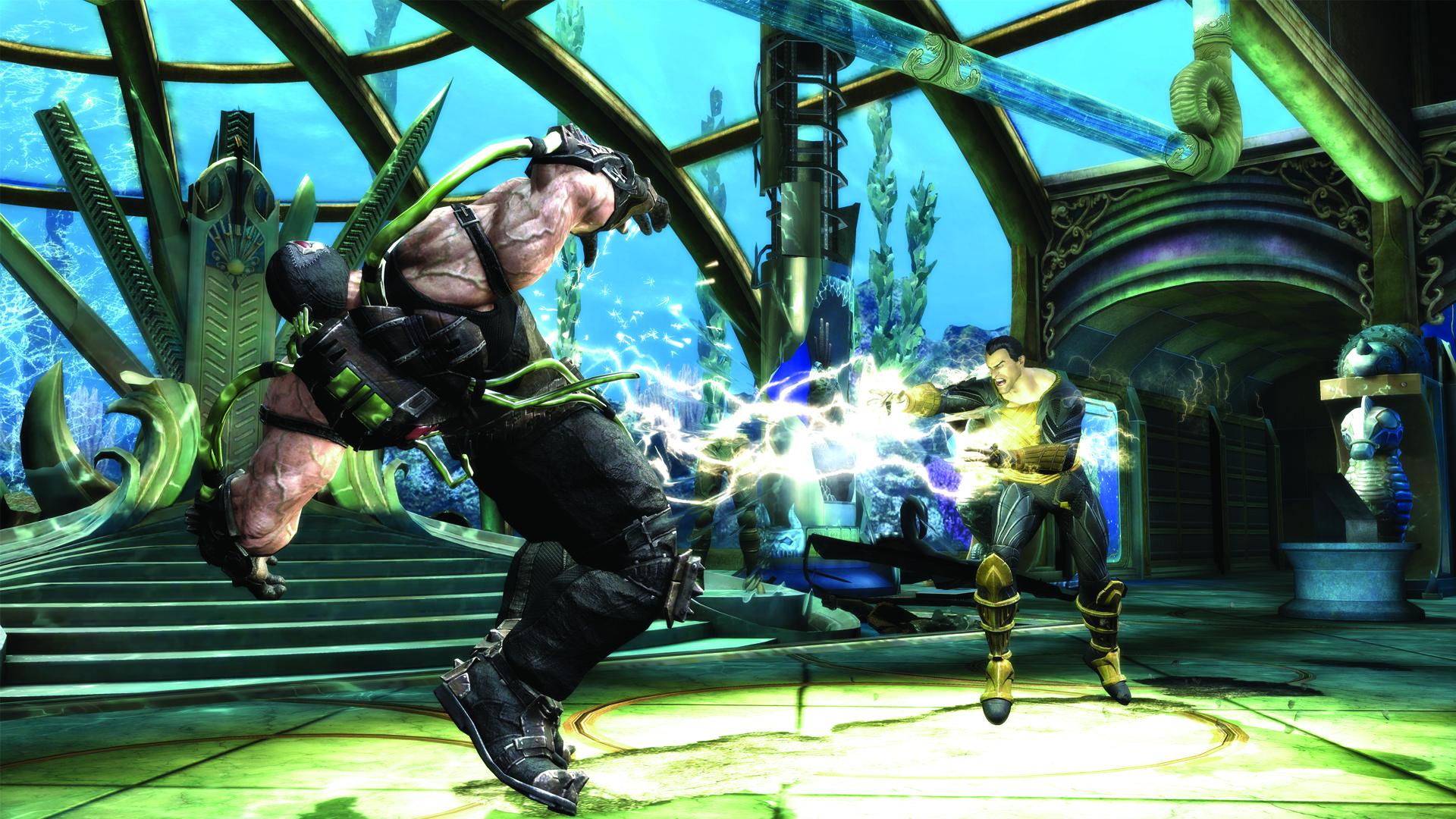 Injustice: Gods Among Us Ultimate Edition PC Fiyatları