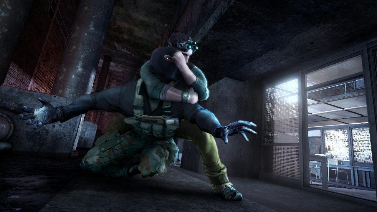 Tom Clancy's Splinter Cell Conviction™ Fiyat Karşılaştırma