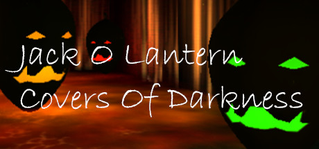 Jack-O-Lantern Covers of Darkness