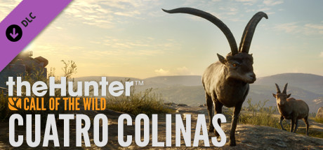 theHunter: Call of the Wild™ - Cuatro Colinas Game Reserve