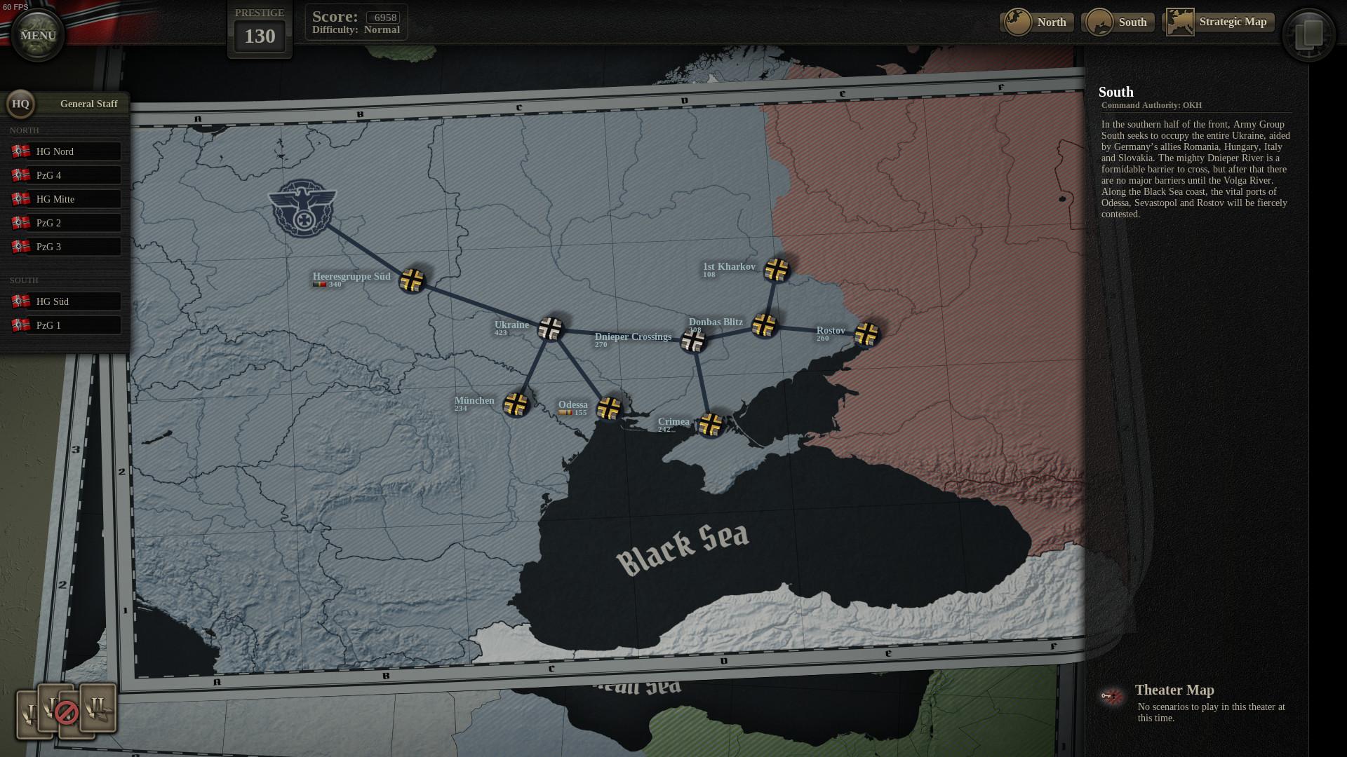 Unity of Command II - Barbarossa PC Key Fiyatları