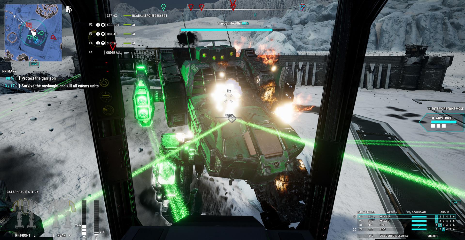 MechWarrior 5: Mercenaries Fiyat Karşılaştırma
