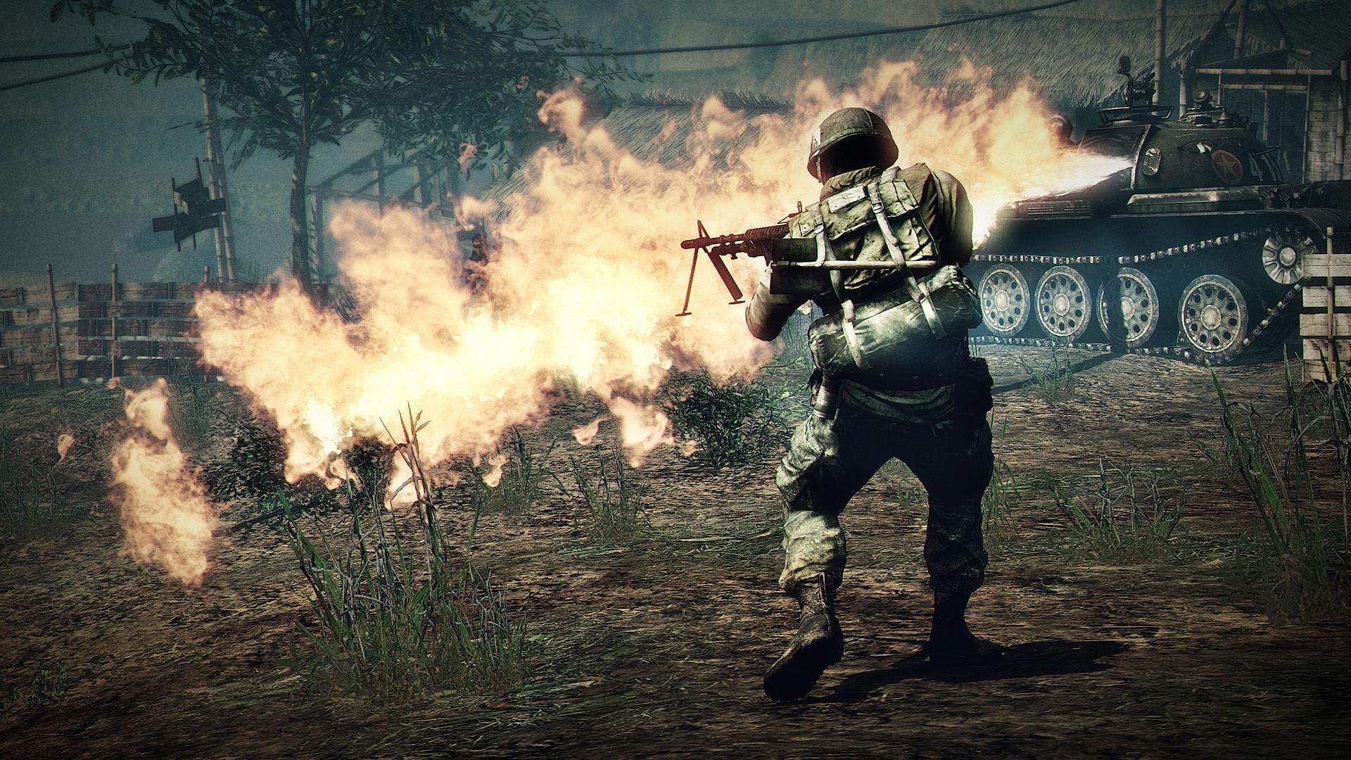 Battlefield: Bad Company 2 Vietnam PC Key Fiyatları