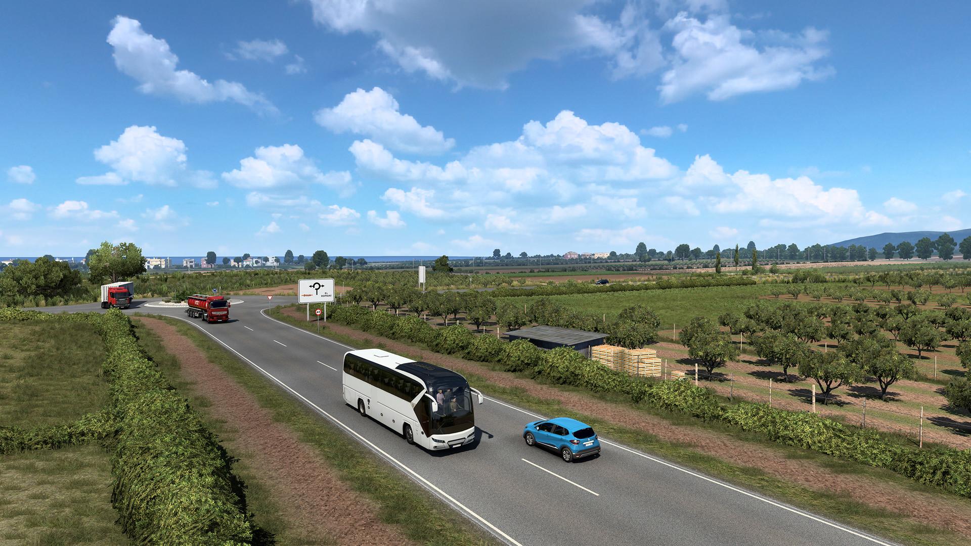 Euro Truck Simulator 2 - Iberia PC Fiyatları