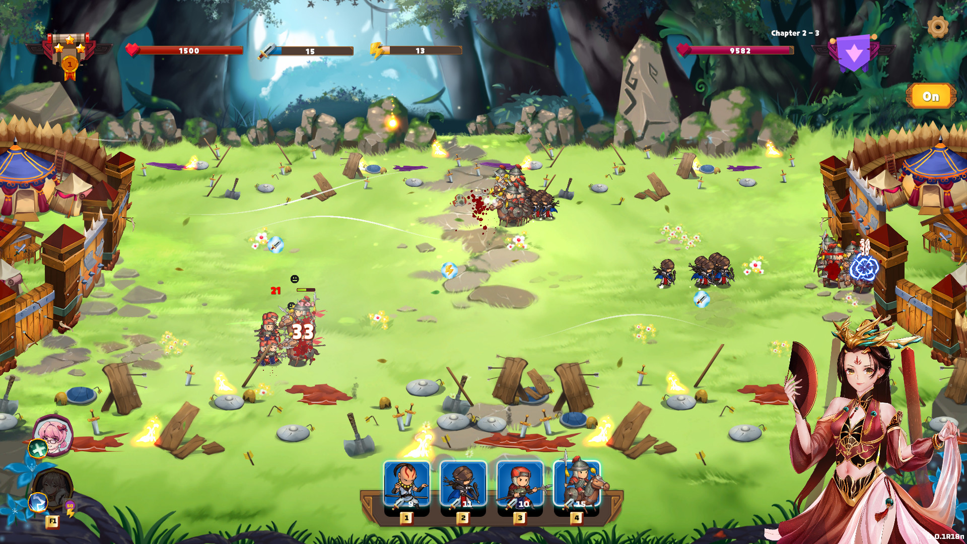 Love n War: Warlord by Chance PC Key Fiyatları