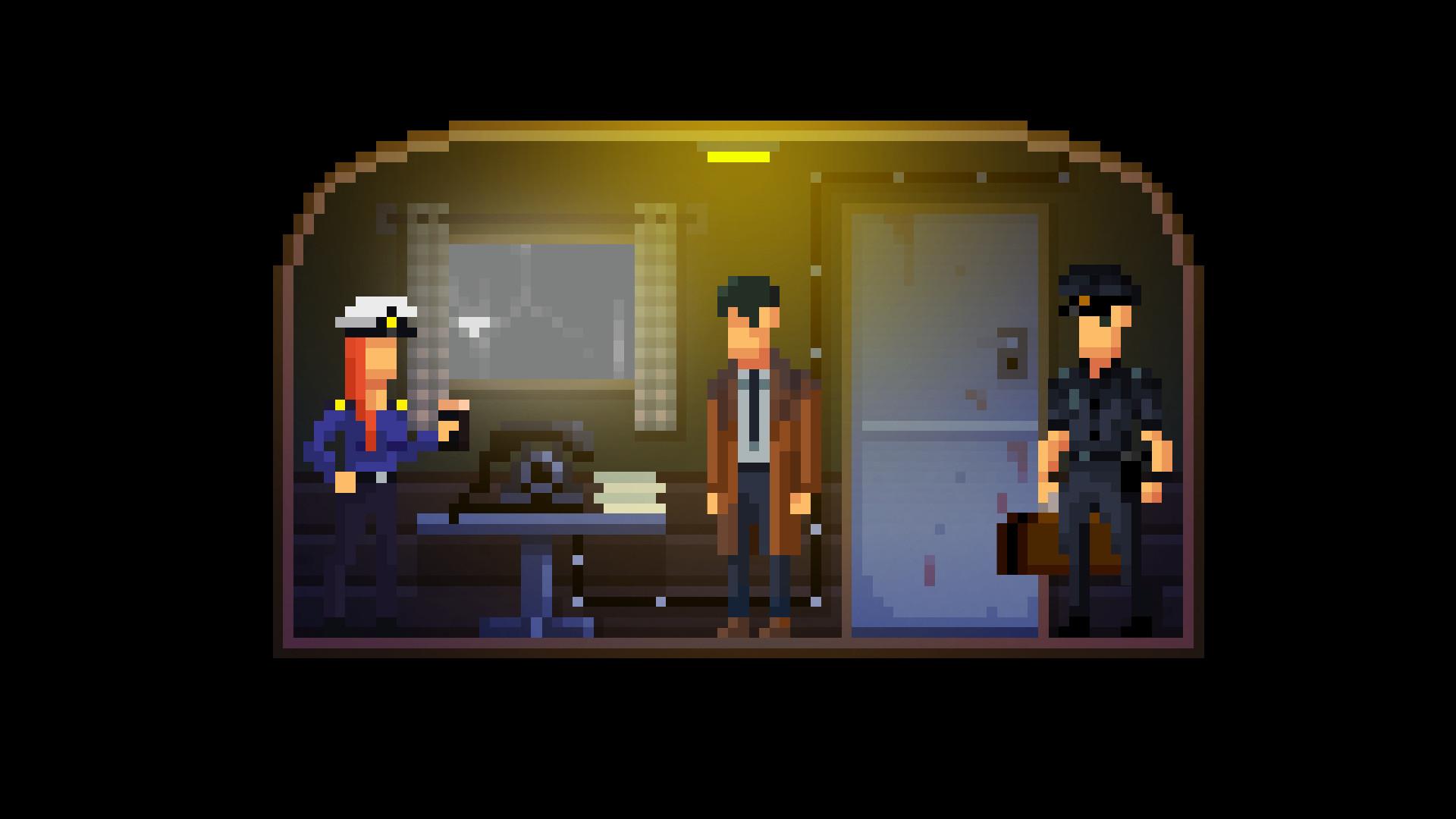 The Darkside Detective: A Fumble in the Dark PC Key Fiyatları