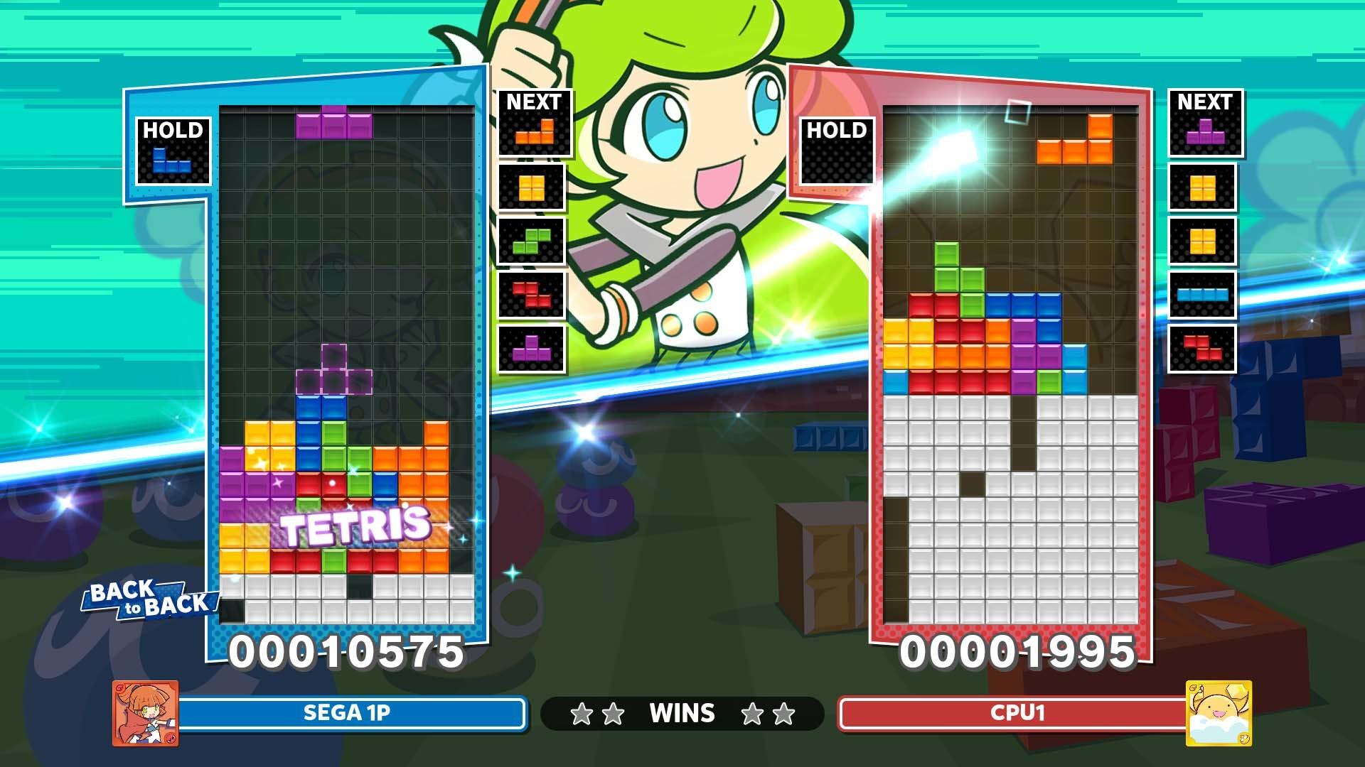 Puyo Puyo™ Tetris® 2 Fiyat Karşılaştırma