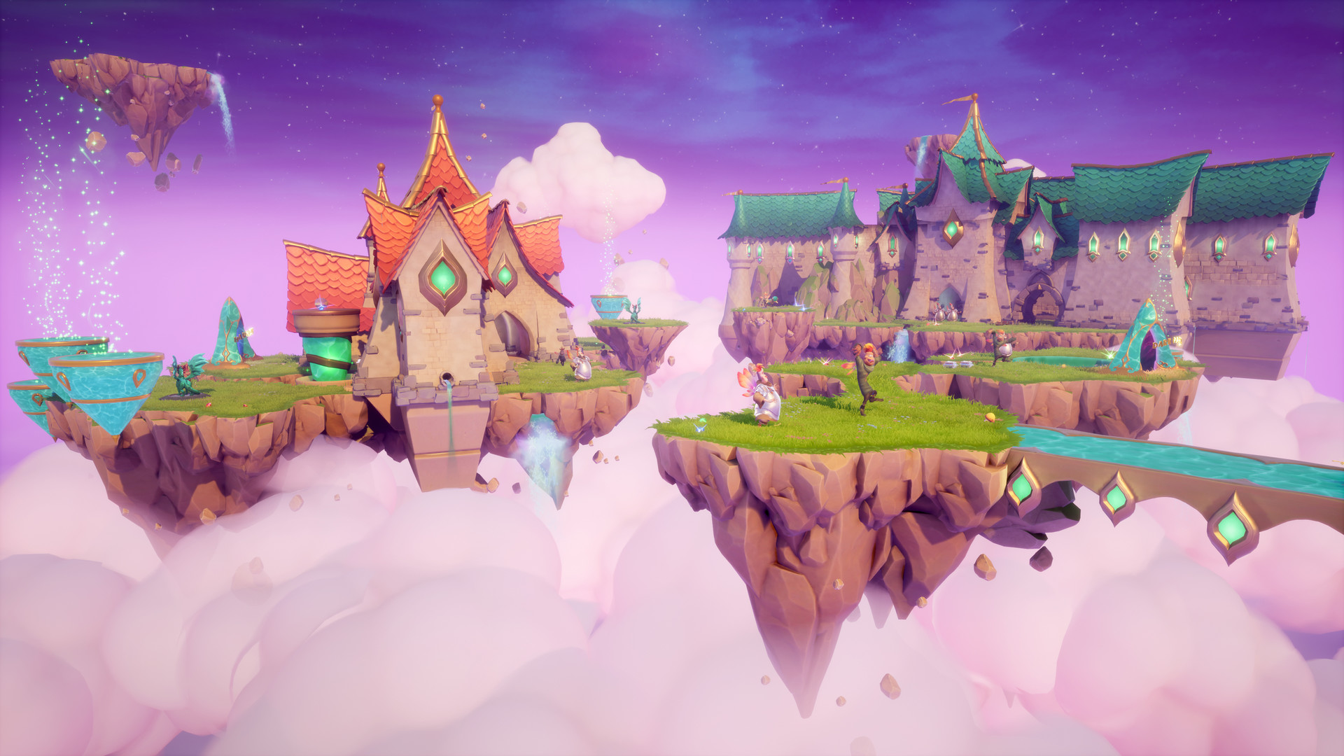 Spyro™ Reignited Trilogy Fiyat Karşılaştırma