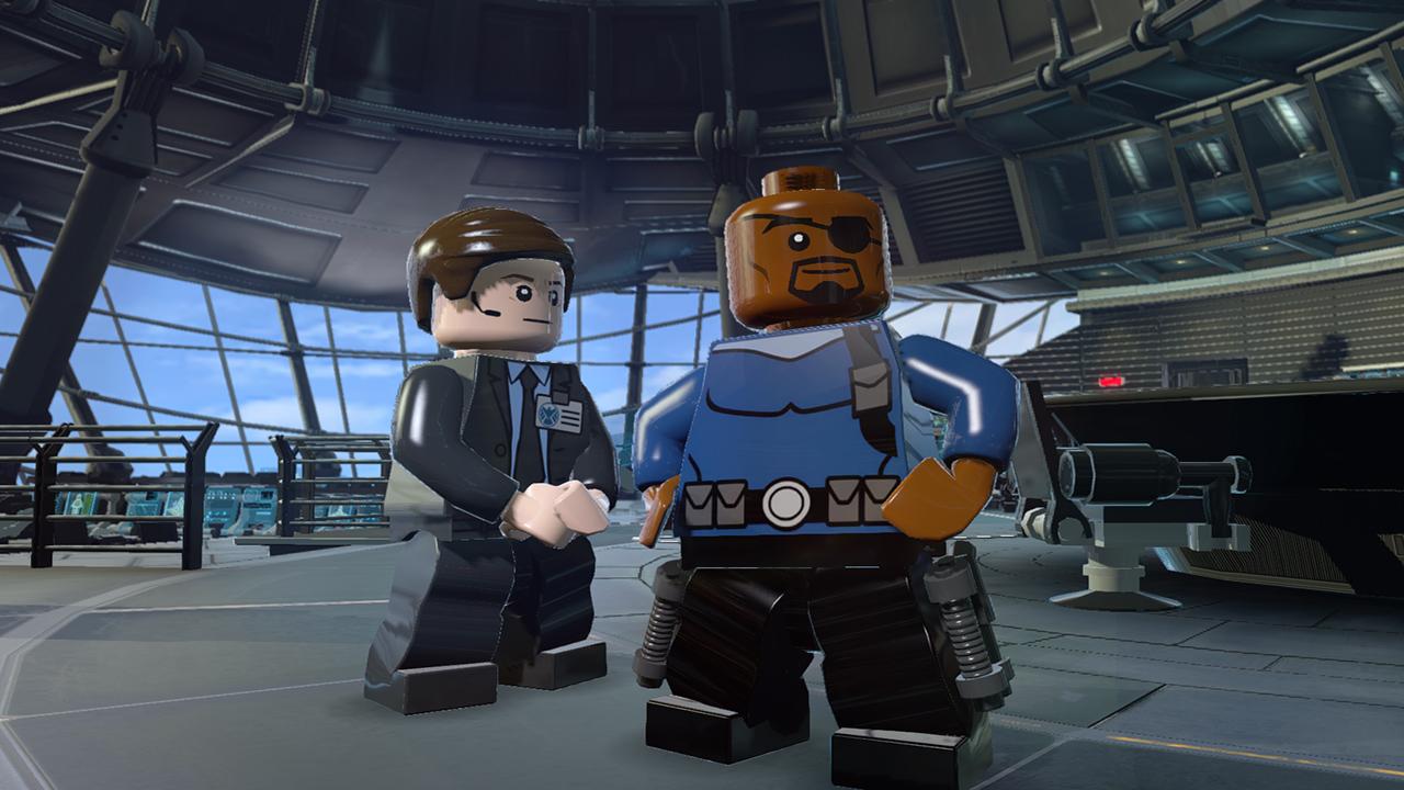 LEGO® Marvel™ Super Heroes PC Fiyatları