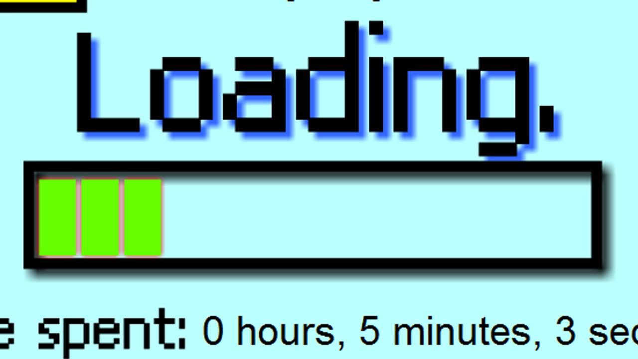 Loading Screen Simulator PC Fiyatları