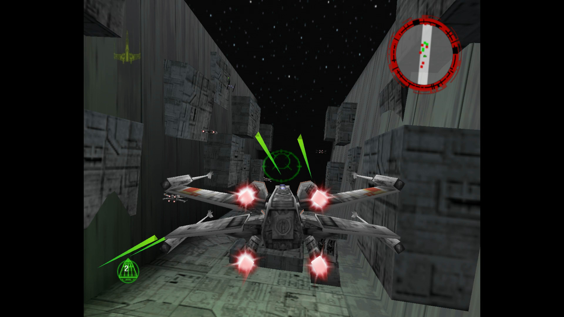 STAR WARS™: Rogue Squadron 3D PC Key Fiyatları