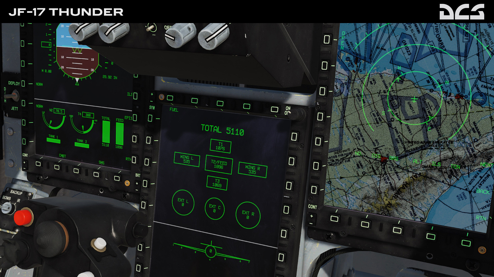 DCS: JF-17 Thunder PC Key Fiyatları