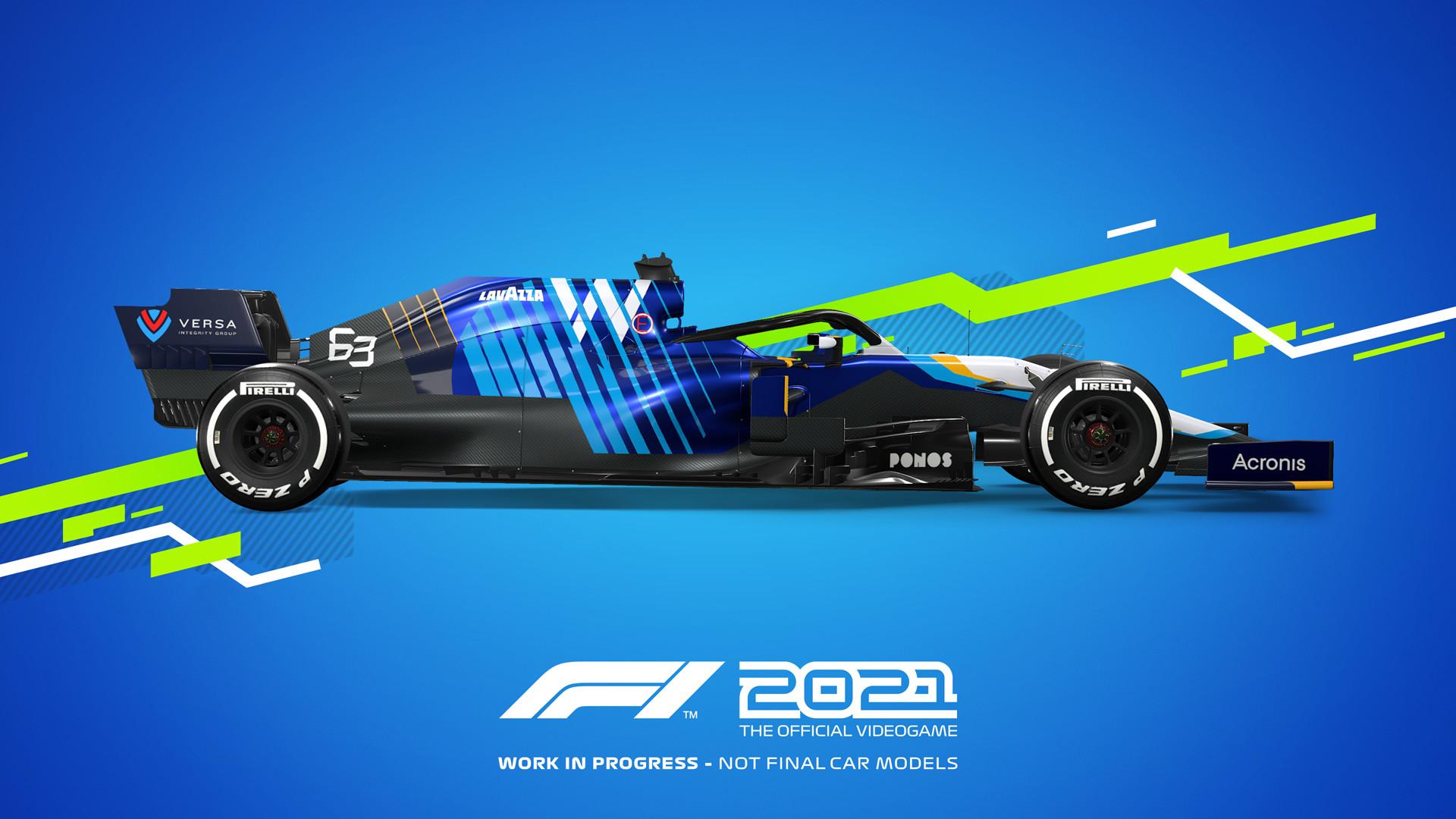 F1® 2021 PC Fiyatları