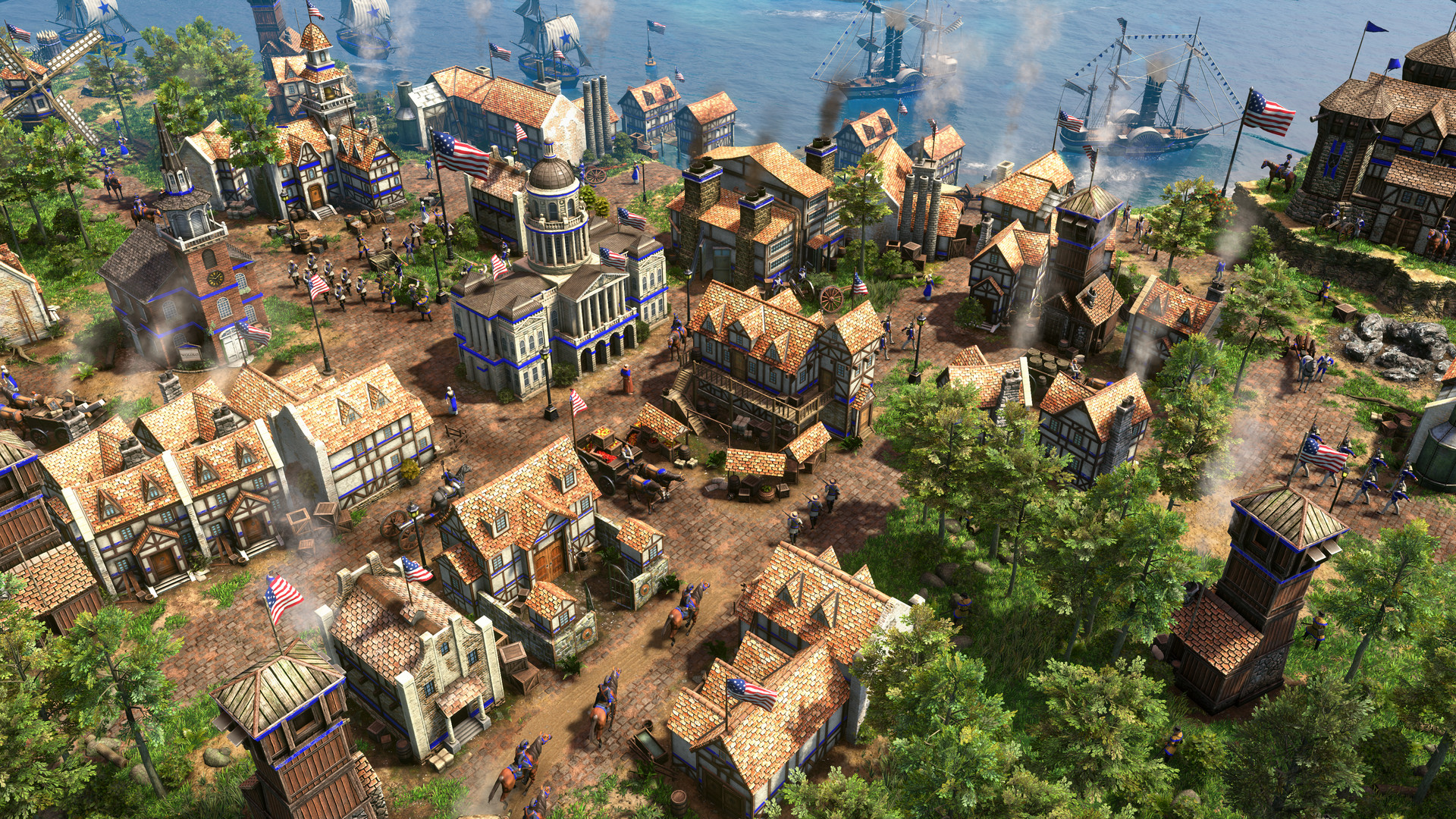 Age of Empires III: Definitive Edition - United States Civilization Fiyat Karşılaştırma