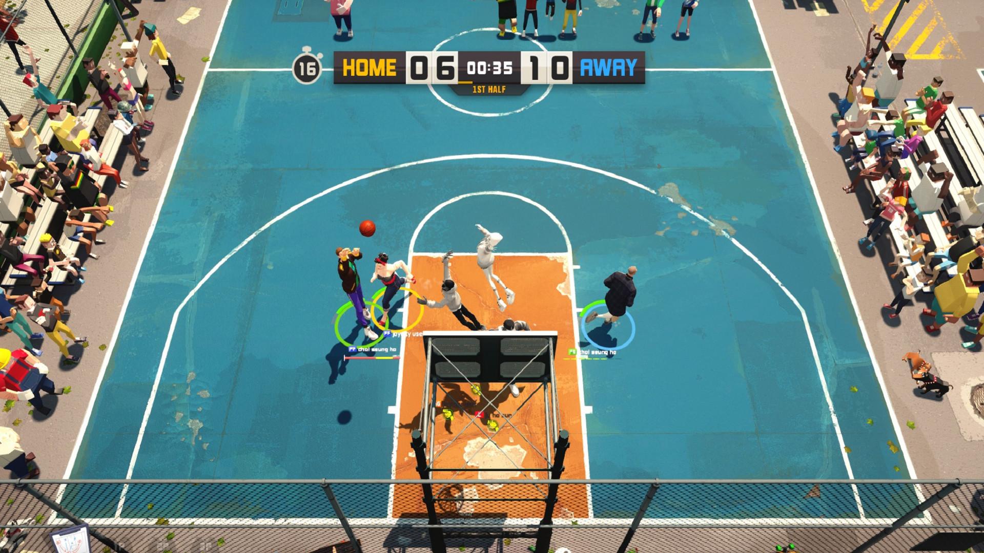 3on3 FreeStyle: Rebound PC Fiyatları