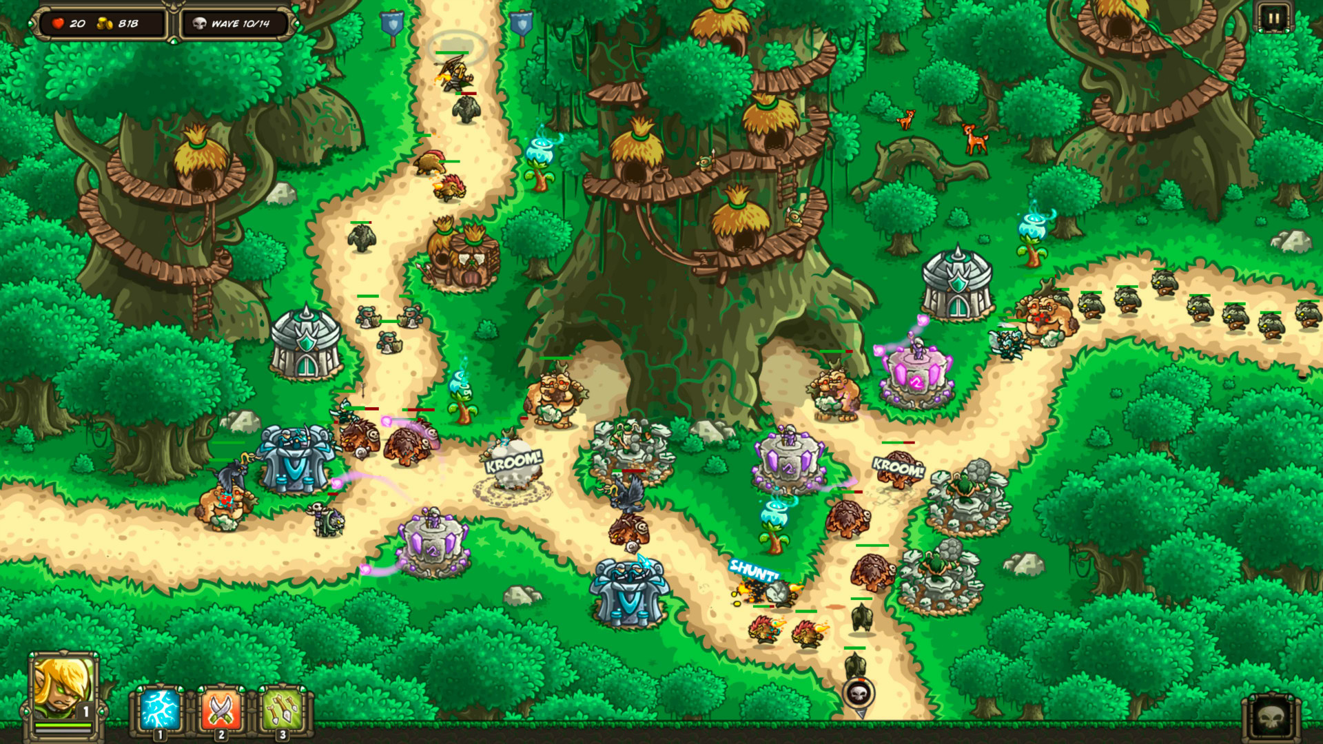 Kingdom Rush Origins - Tower Defense Fiyat Karşılaştırma