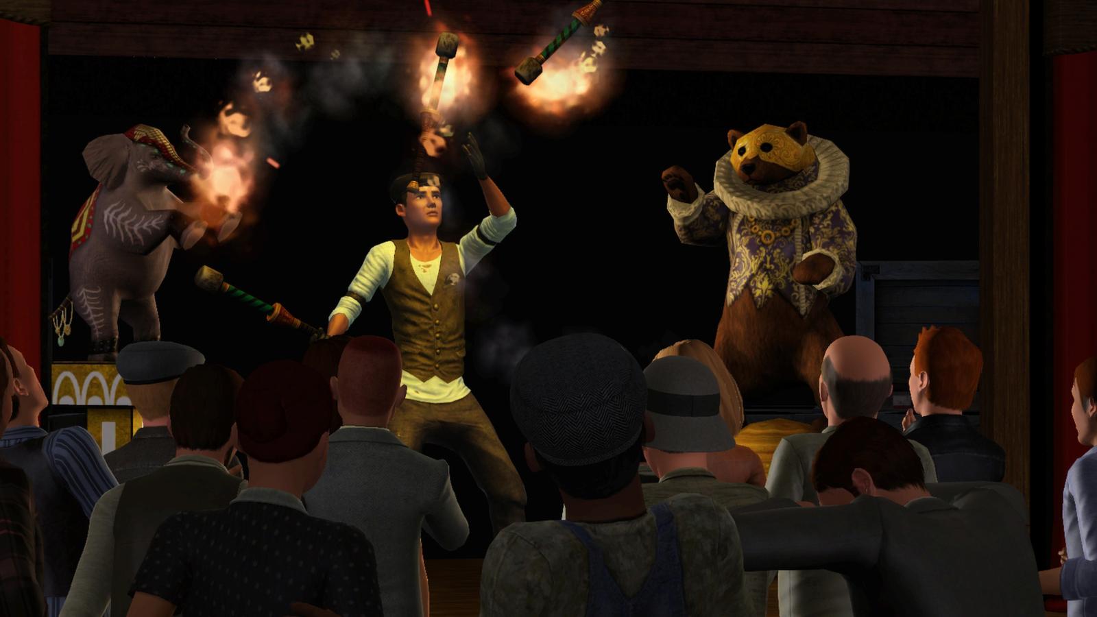 The Sims™ 3 Showtime PC Fiyatları