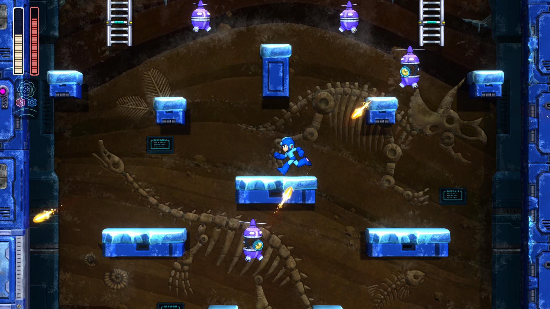 Mega Man 11 PC Fiyatları