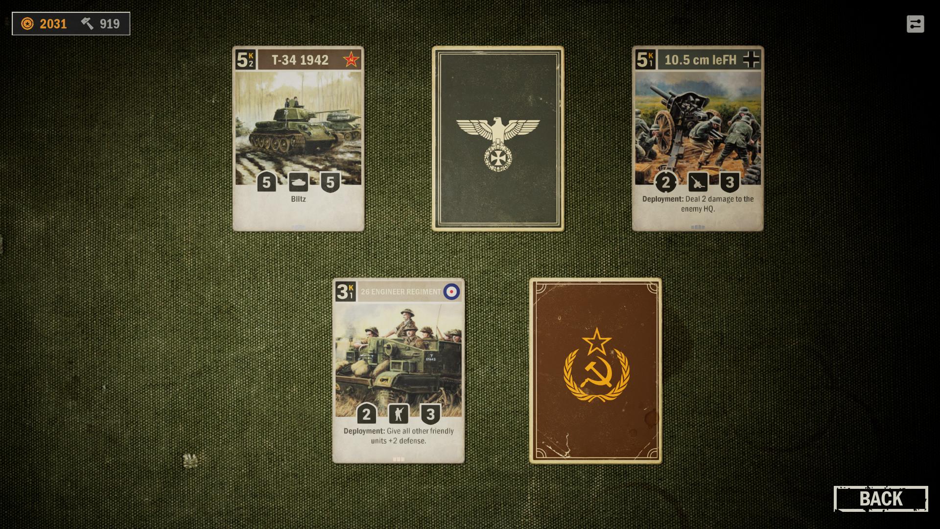 KARDS - The WWII Card Game Fiyat Karşılaştırma