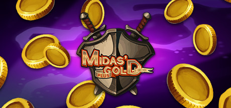 Midas Gold Plus