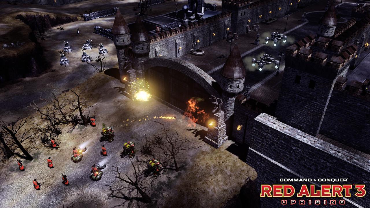 Command & Conquer: Red Alert 3 - Uprising PC Key Fiyatları