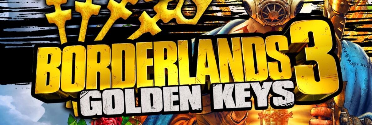 Borderlands 3 Shift Kodları