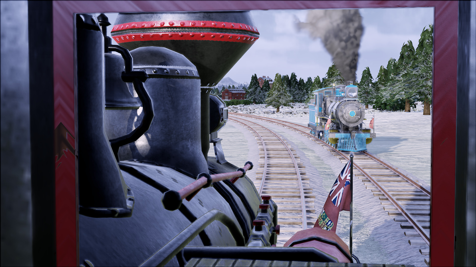 Railway Empire - The Great Lakes PC Fiyatları