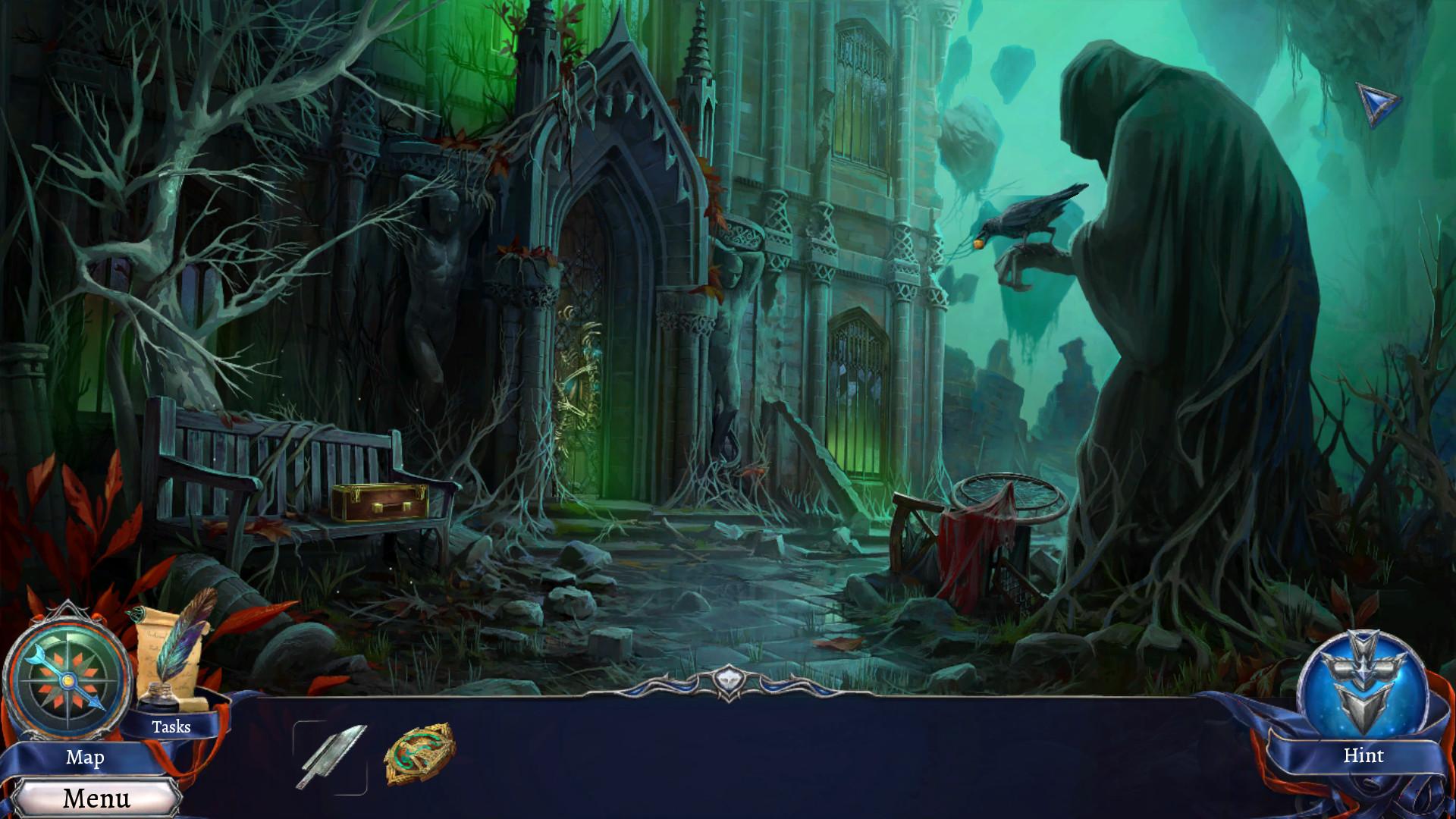 Grim Legends 3: The Dark City Fiyat Karşılaştırma