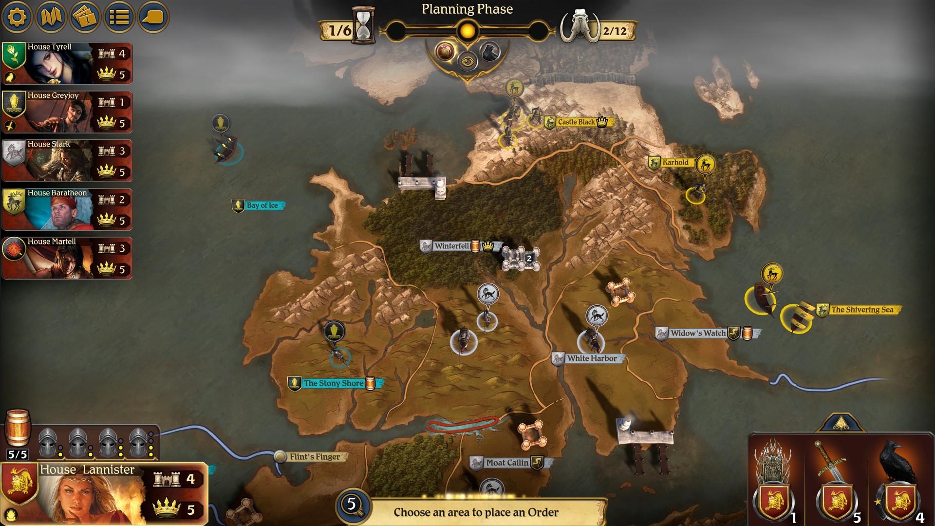 A Game Of Thrones - A Dance With Dragons PC Fiyatları