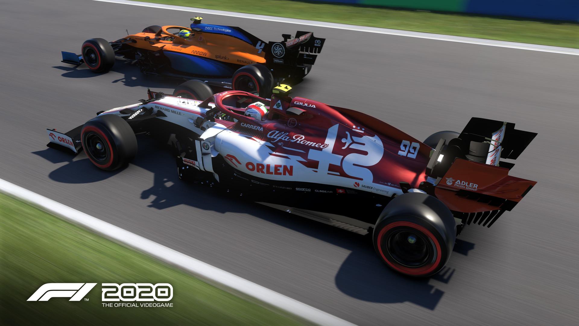 F1® 2020 PC Key Fiyatları