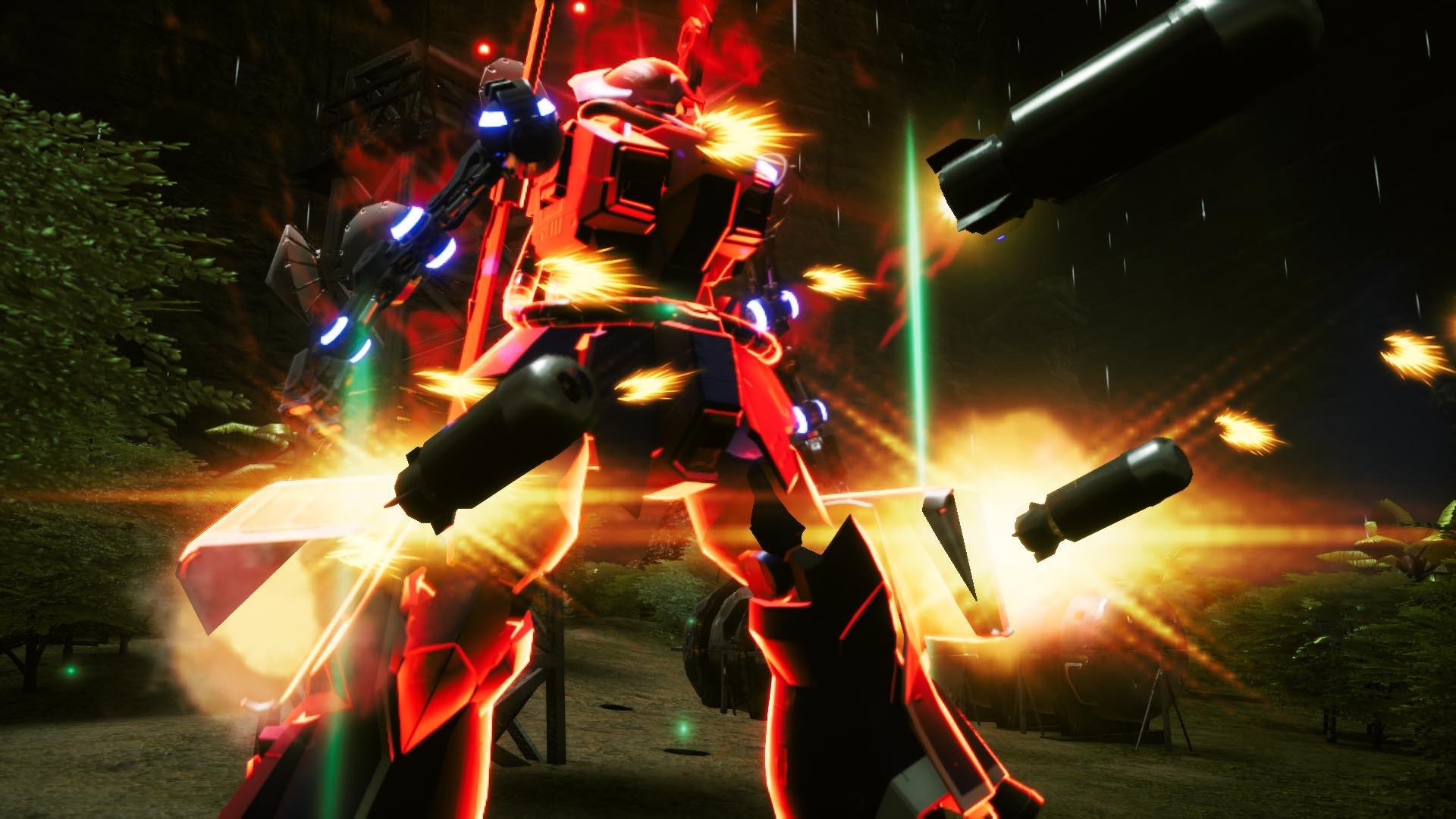 New Gundam Breaker PC Fiyatları