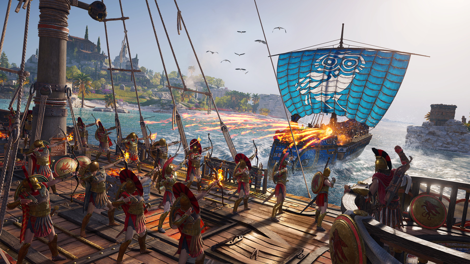 Assassin's Creed® Odyssey Fiyat Karşılaştırma