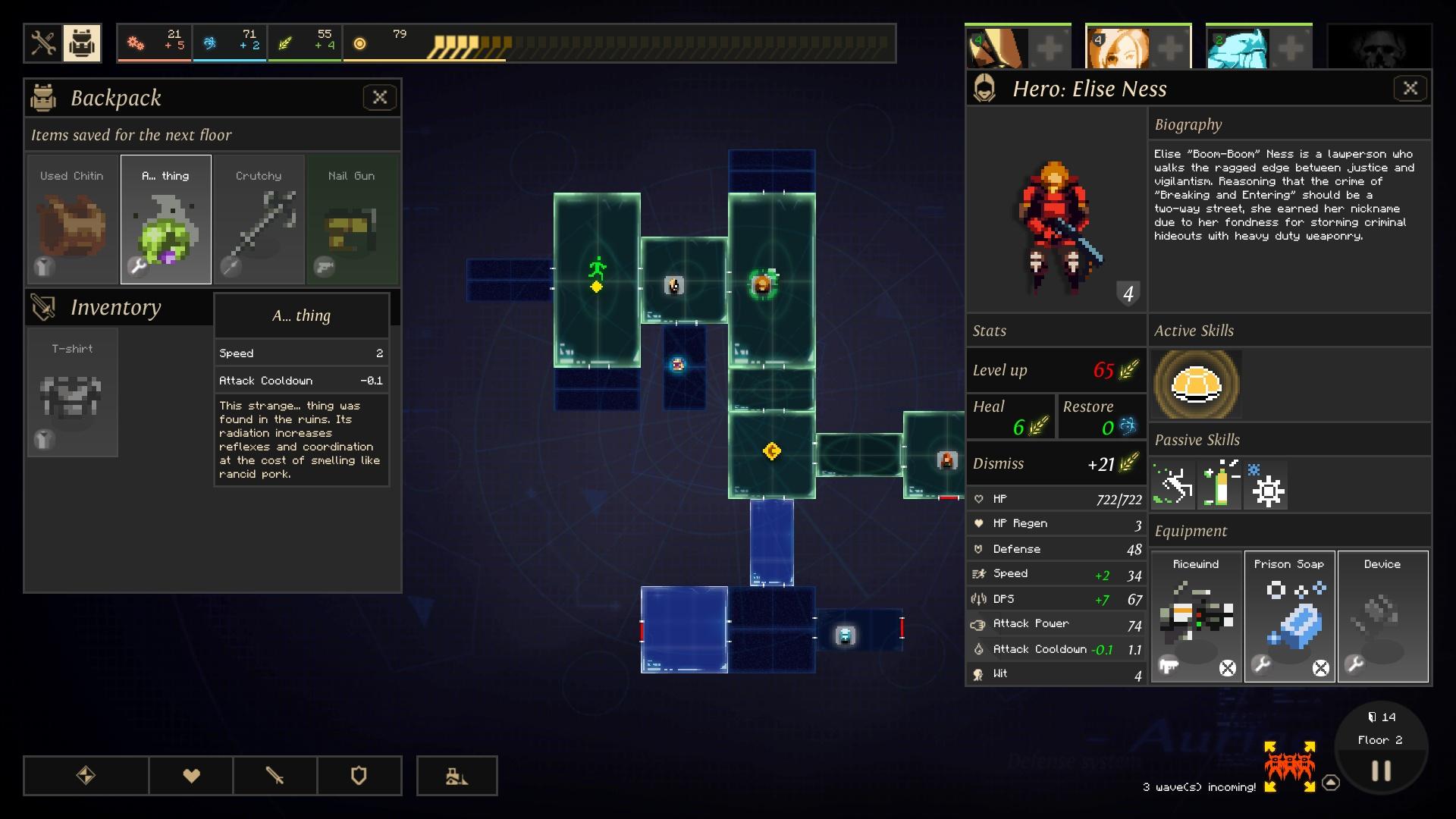 Dungeon of the Endless™ - Crystal Edition PC Fiyatları