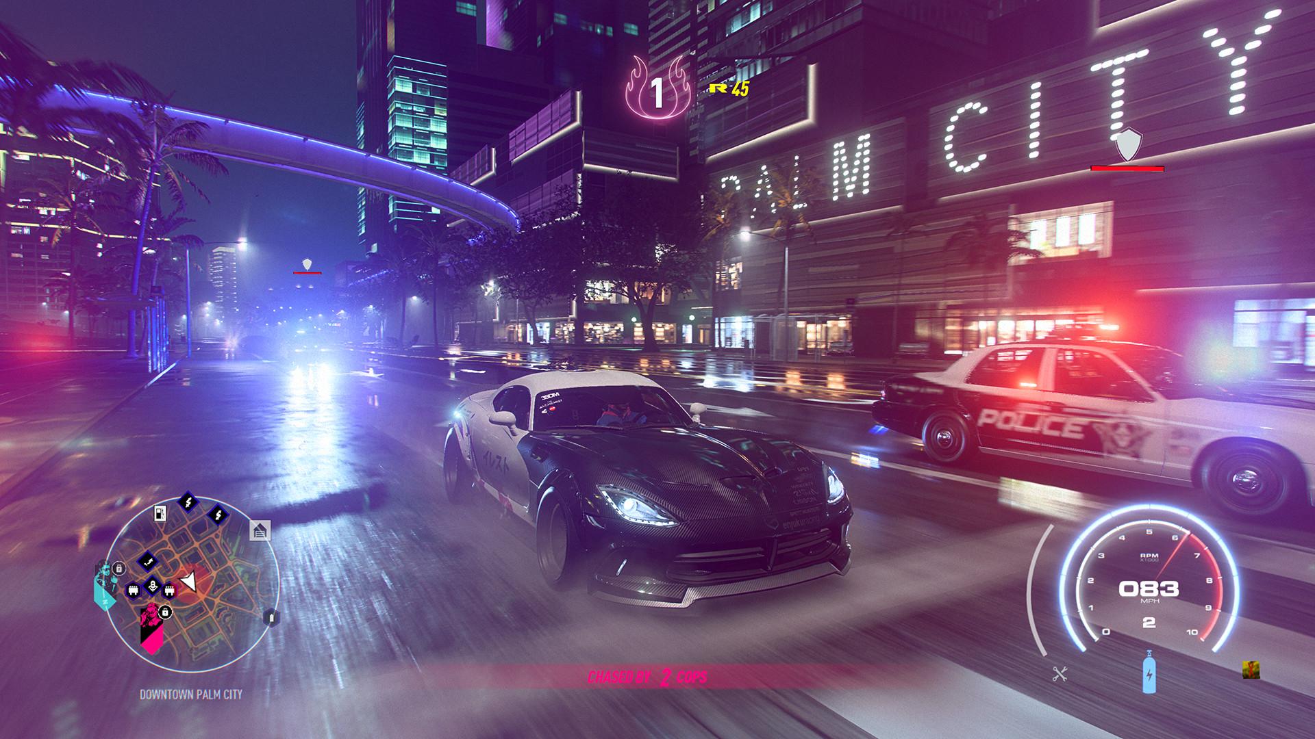 Need for Speed™ Heat PC Fiyatları