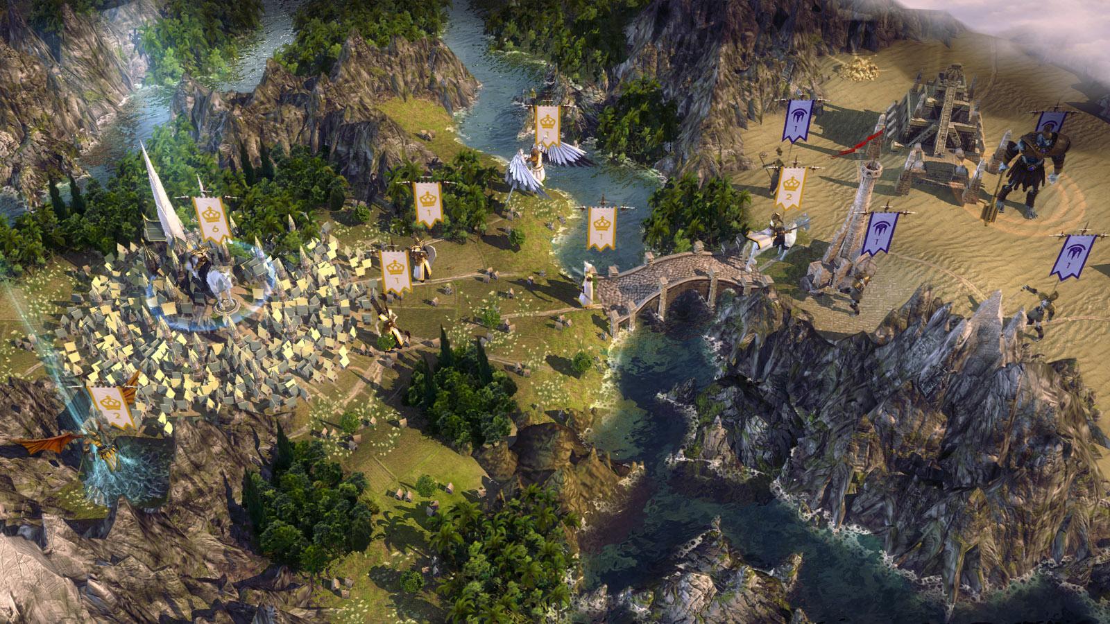 Age of Wonders III Fiyat Karşılaştırma