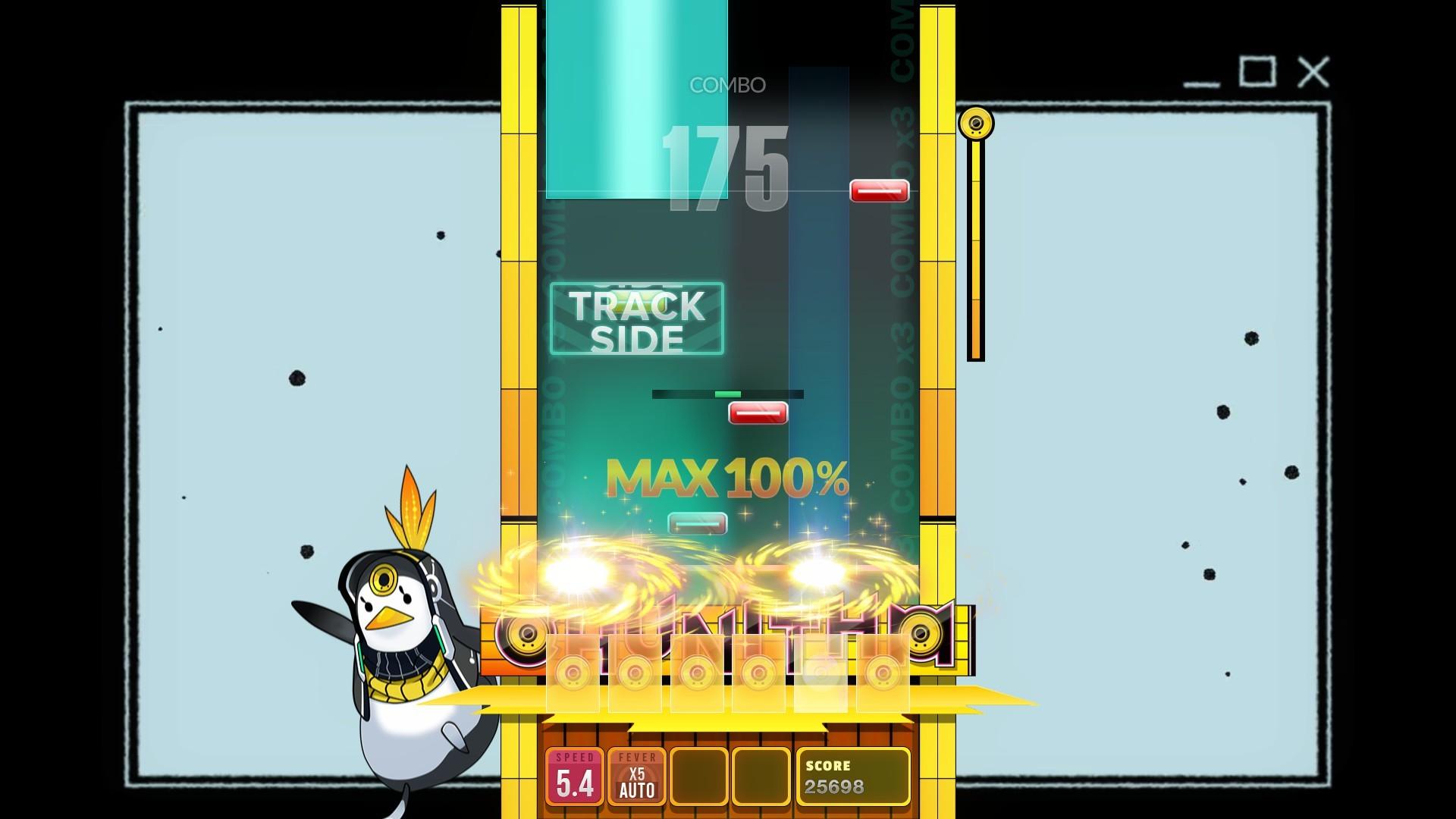 DJMAX RESPECT V - CHUNITHM PACK PC Fiyatları