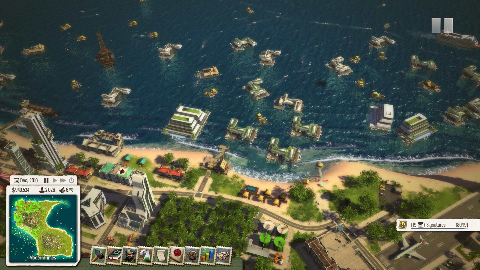 Tropico 5 - Waterborne PC Fiyatları