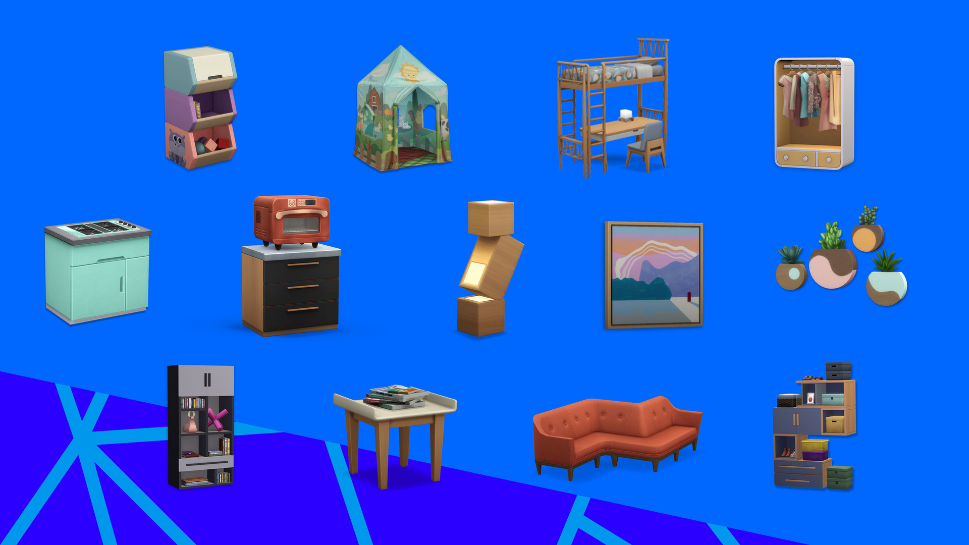 The Sims™ 4 Dream Home Decorator Game Pack Fiyat Karşılaştırma