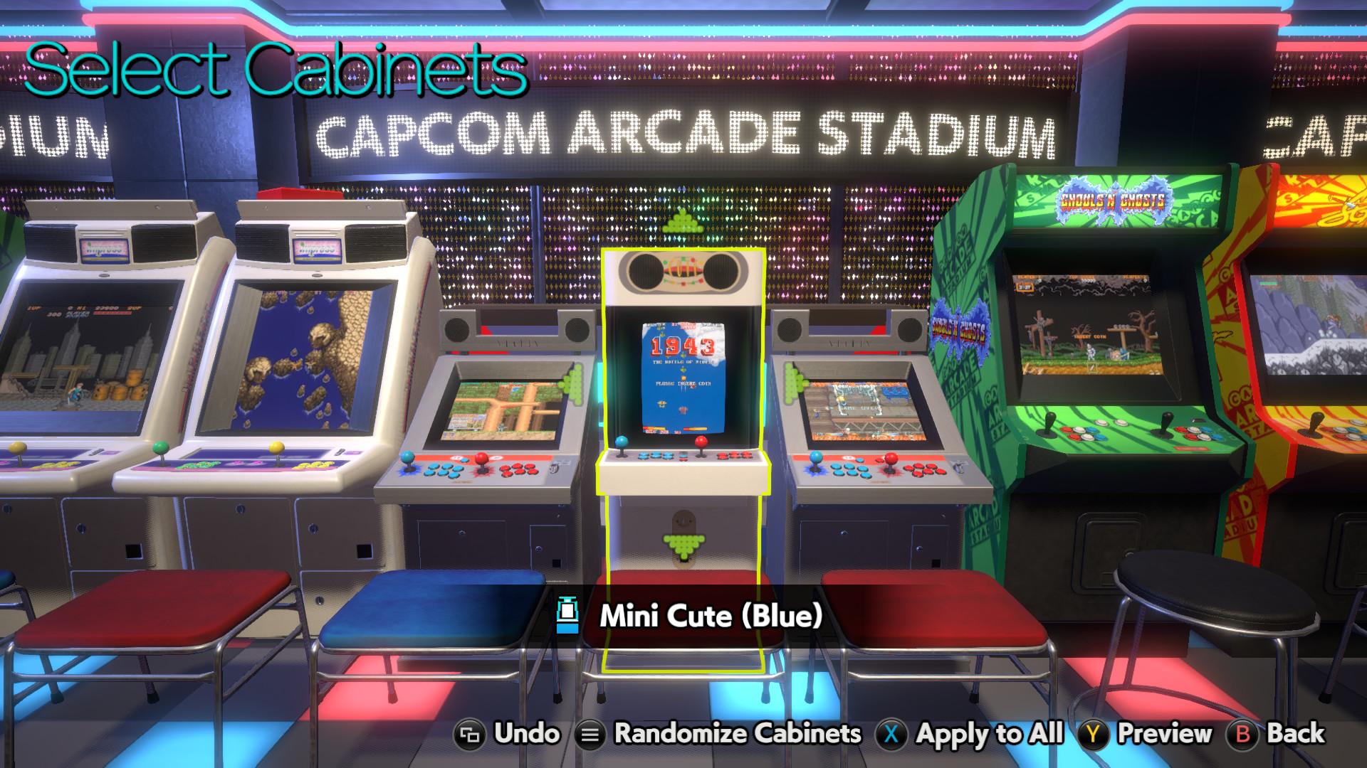 Capcom Arcade Stadium Fiyat Karşılaştırma