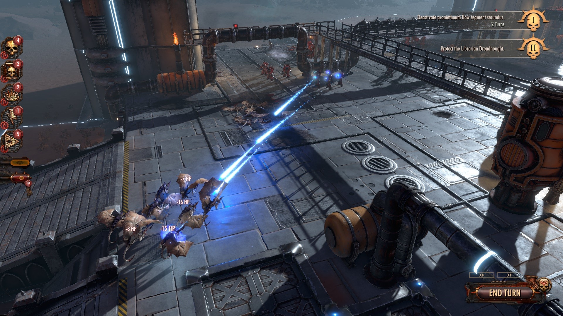 Warhammer 40,000: Battlesector PC Key Fiyatları