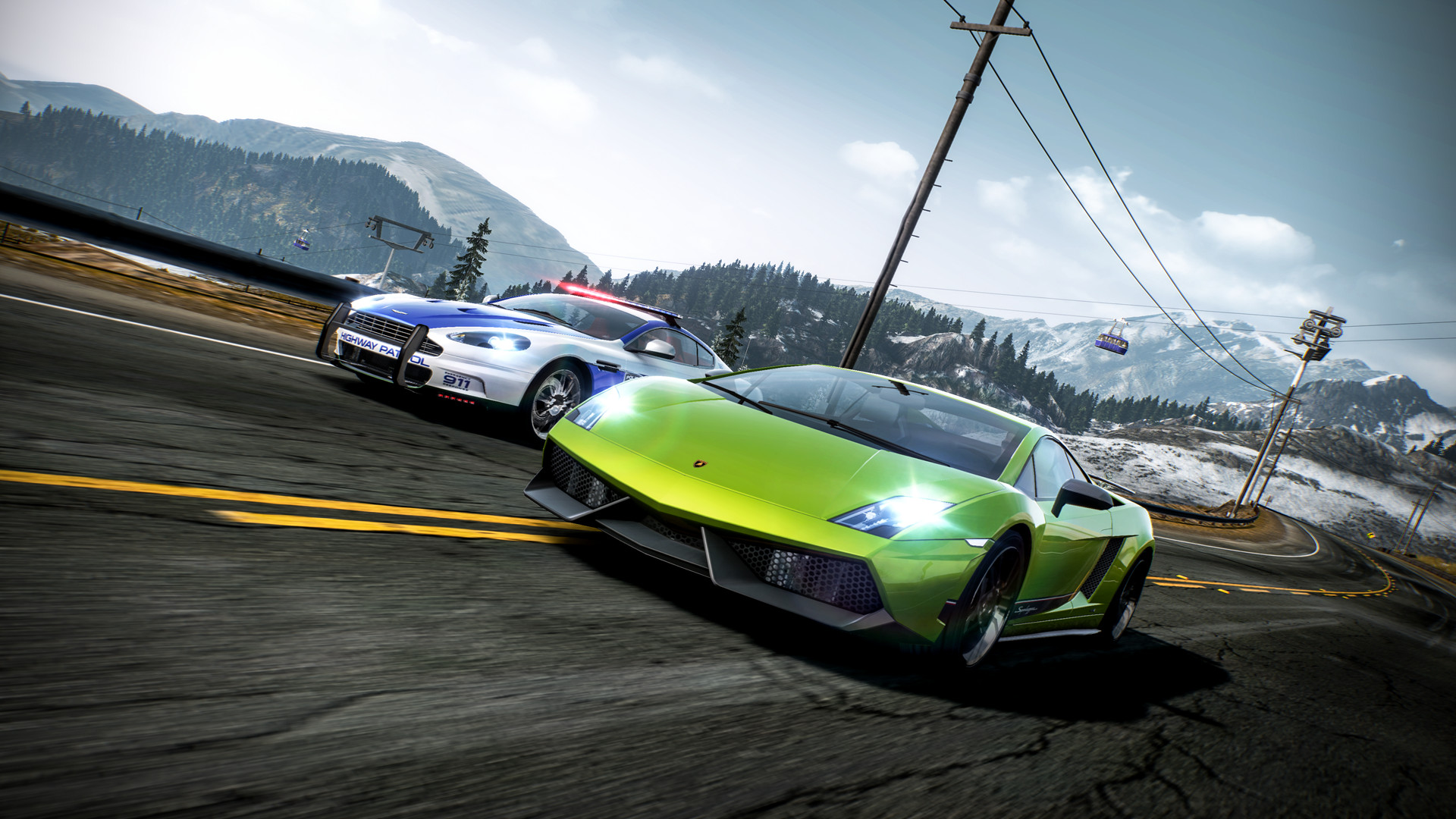 Need for Speed™ Hot Pursuit Remastered PC Fiyatları
