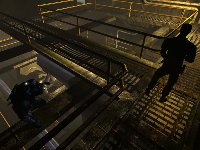 Tom Clancy's Splinter Cell Chaos Theory® PC Key Fiyatları